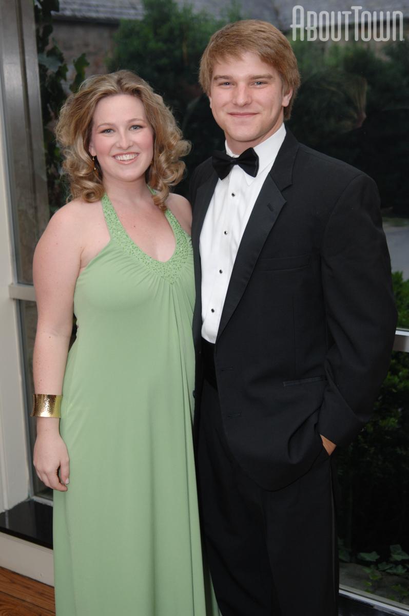Elizabeth and Grant Estess
