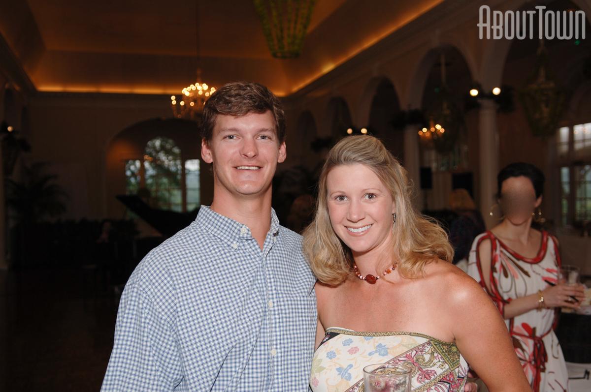 William and Laura Canterbury