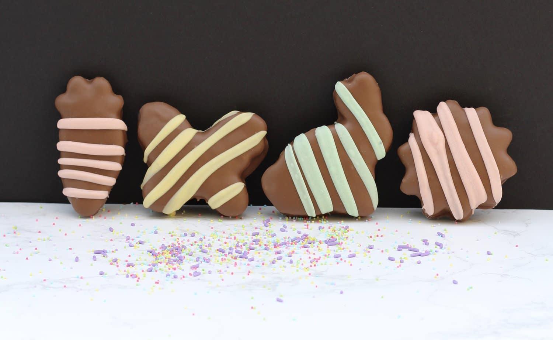10 Birmingham Sweet Shops for Easter