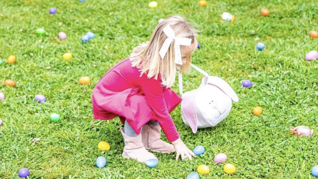 8 Birmingham Easter Egg Hunts