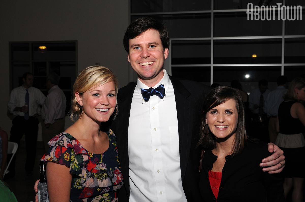 Emily Middleton, Joshua, Kelli Slocum