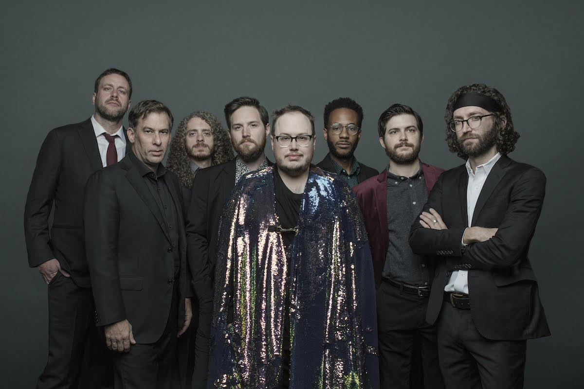 St. Paul and The Broken Bones Prepare for Life after a Pandemic