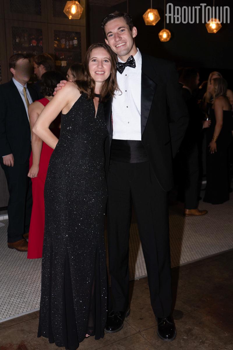 Lindsey and Ryan Kirk