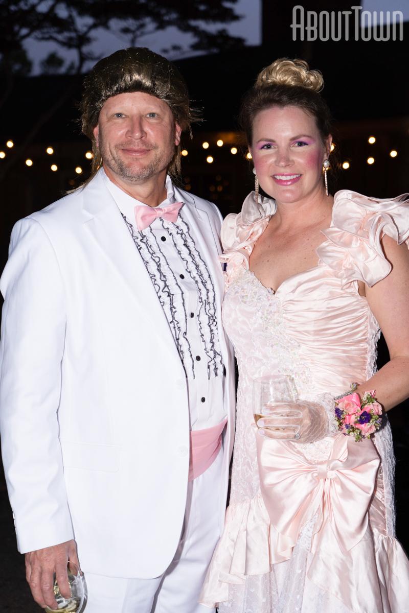 Matt and Beth Peerrine