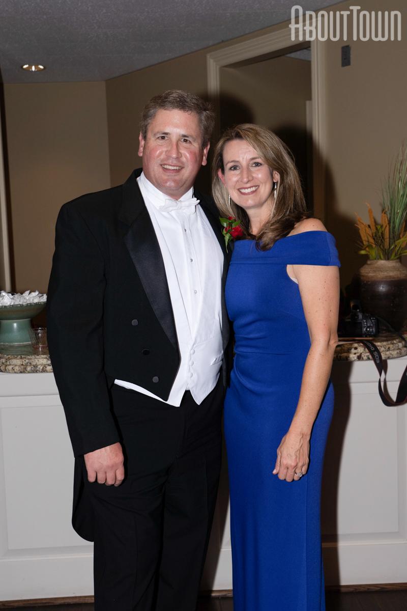 John and Jane Bochnak
