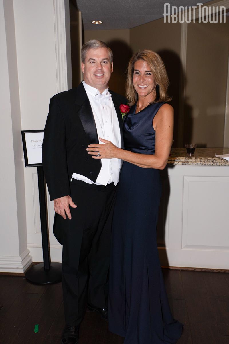 Brad and Nancy Gray