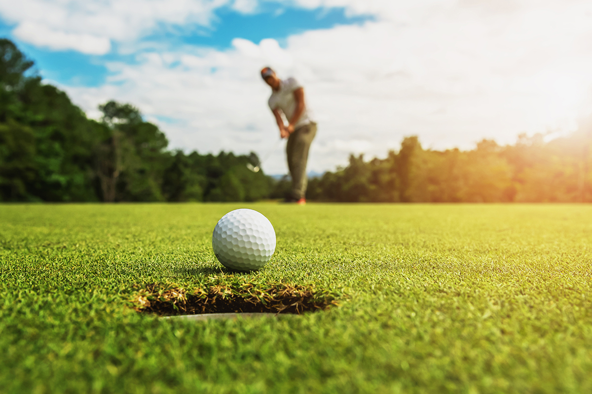 Inspired by Regions Tradition? Try these five golf courses.
