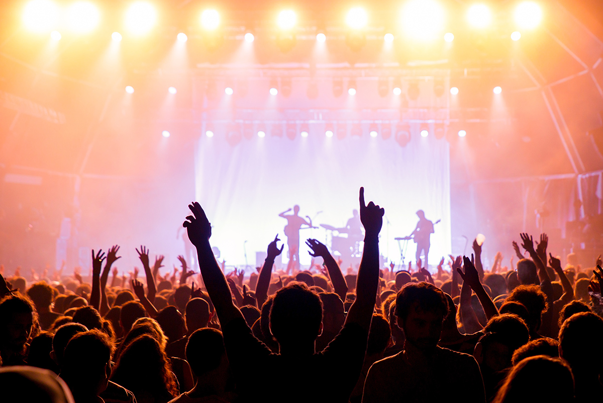 Birmingham Artists Celebrate A Return To Live Music