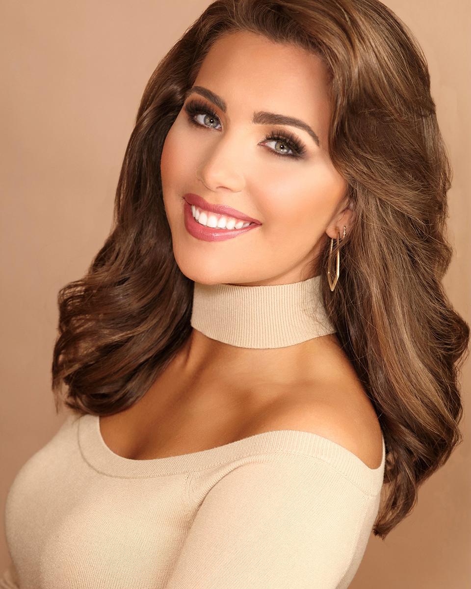 Meet your new Miss Alabama, Lauren Bradford