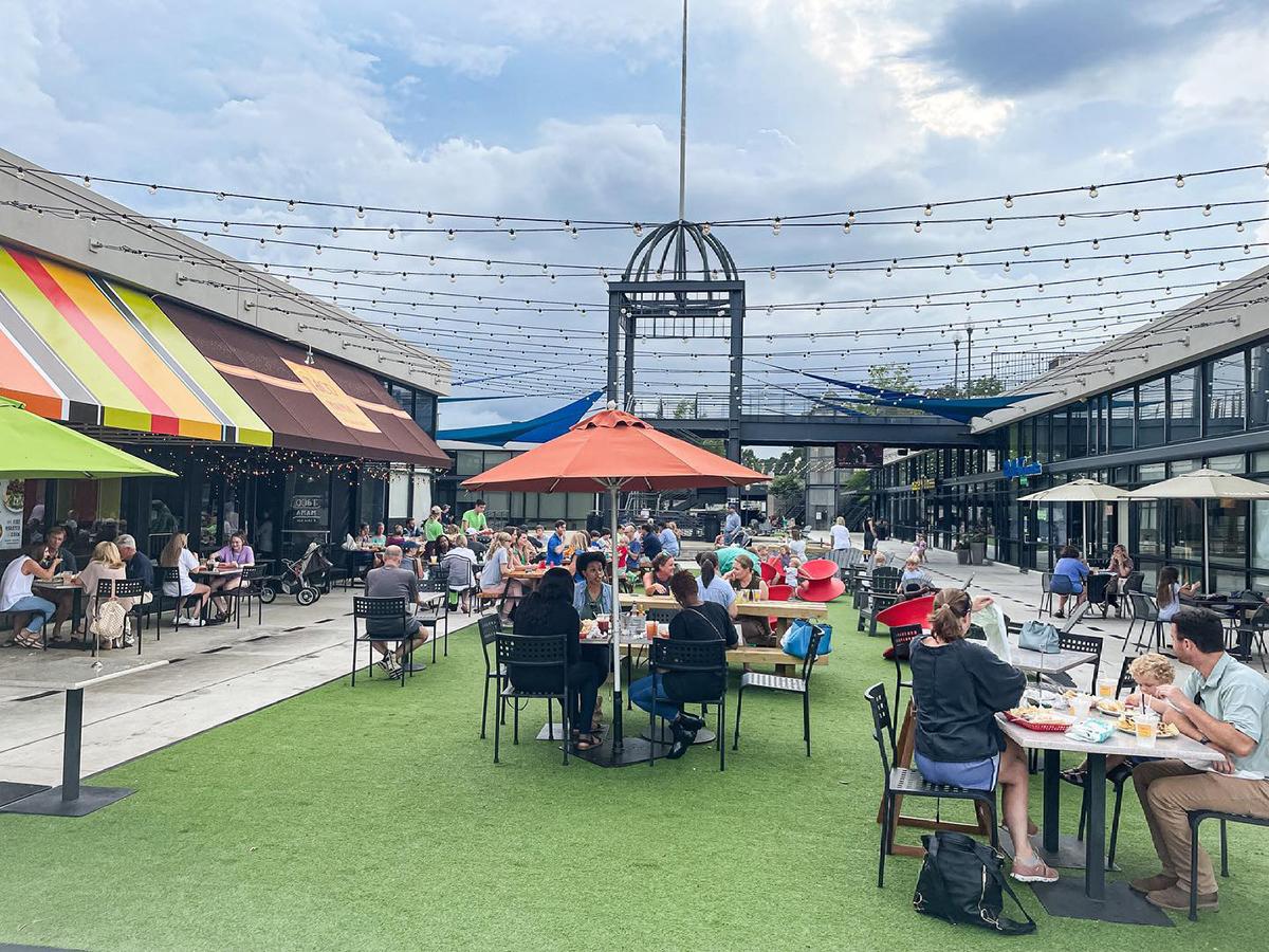 Davenport's Pizza To Open 2nd Location in Vestavia