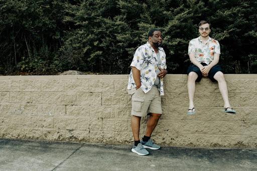 """""""Dad Raps"""" Earns Two Birmingham Musicians Instant Praise"""