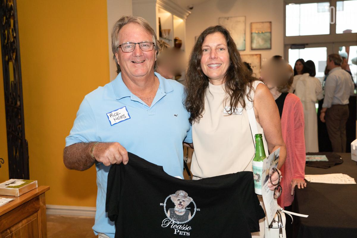 Rick and Susan Nelms