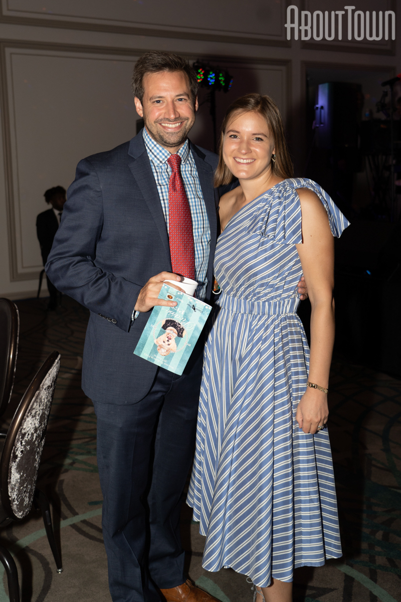Andy and Christi Kuklinski