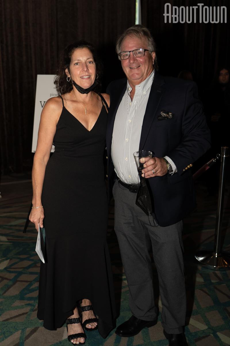Susan and Rick Nelms