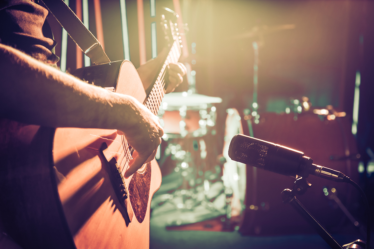 2021 Best Cities for Country Music Fans