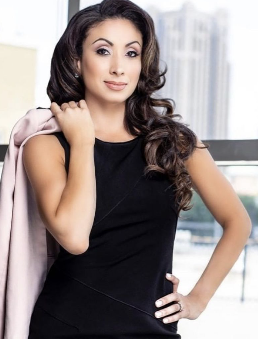 My Perfect Birmingham Saturday: Yazmin Cavale, CEO and cofounder of GLOW