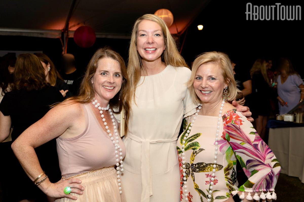 Laura Brooks Bright, Christi Lunsford, Melanie Lewis