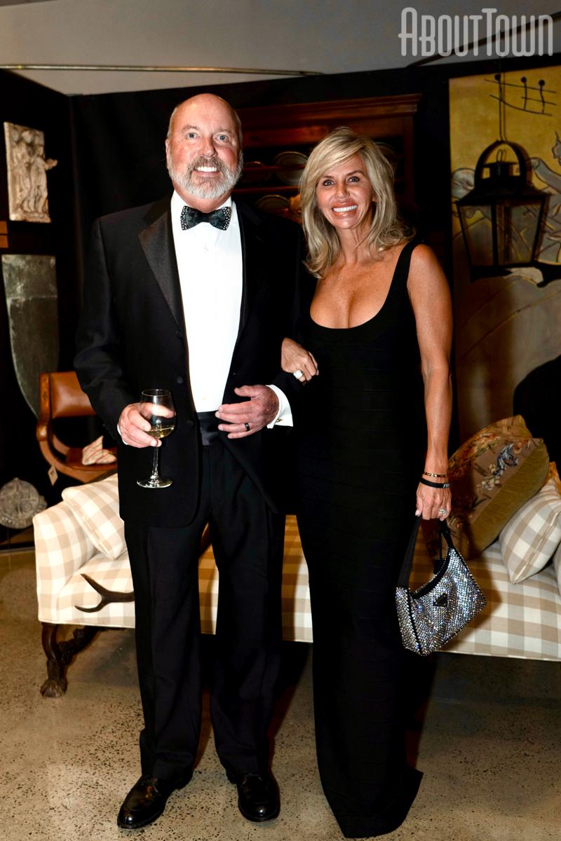 Bob and Stephanie Eichelberger