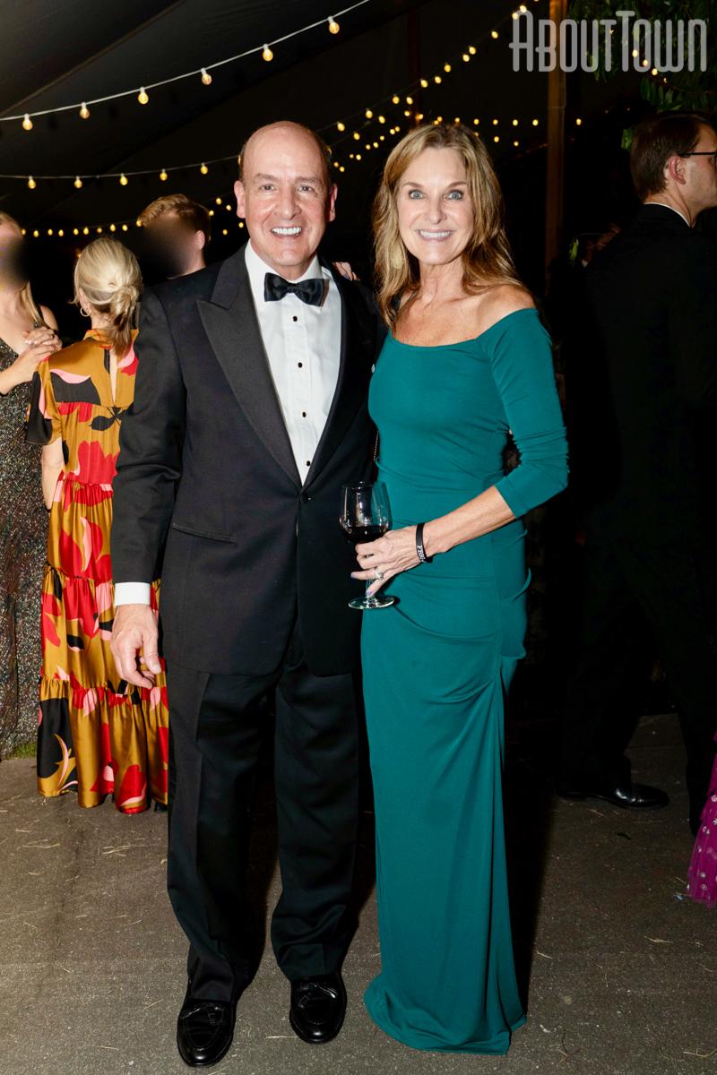 Matt and Janet Lusco