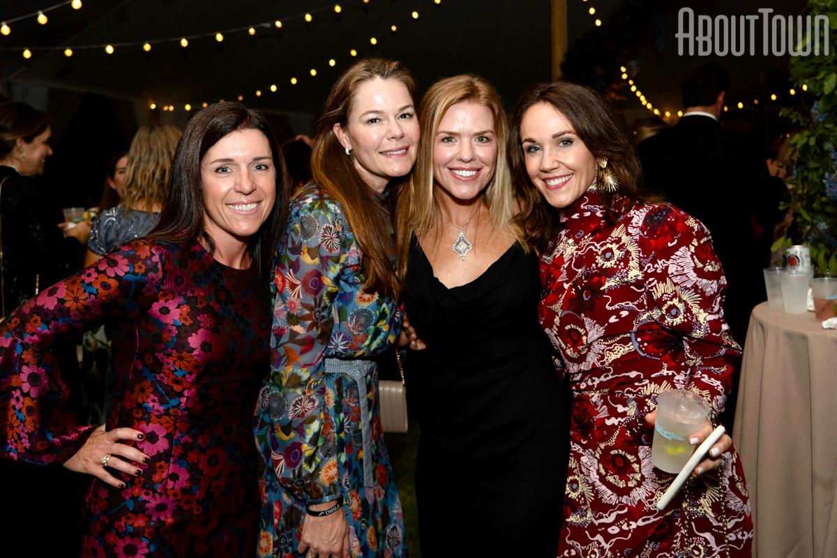 Claire Puckett, Ellen M Faust, Caroline Woods, Kathryn Trotter