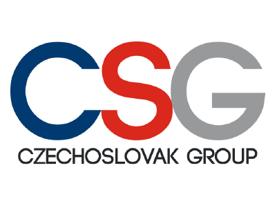 CSG - Czechoslovak group