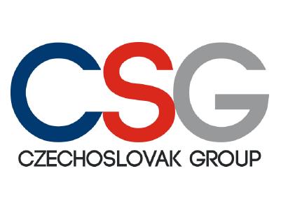 CSG - Czechoslovak group