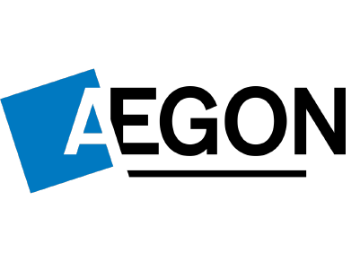 Aegon logo small
