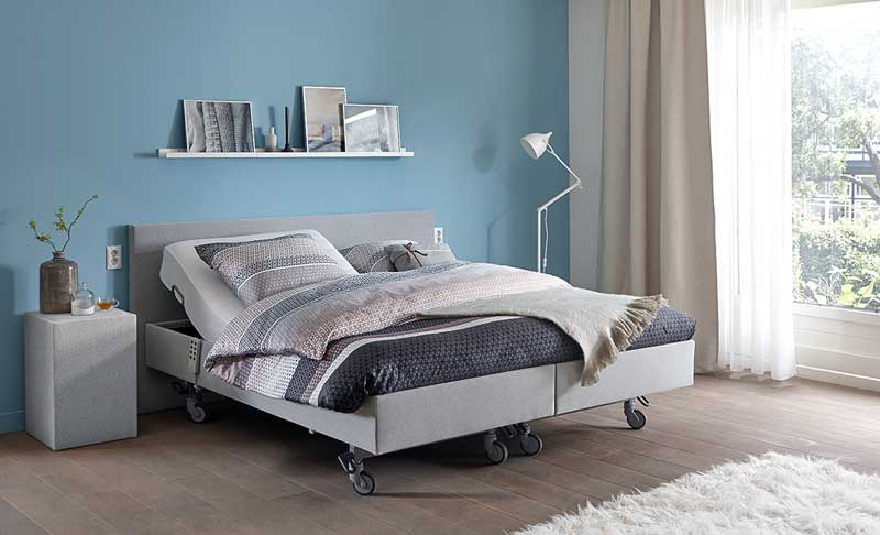 home care bed
