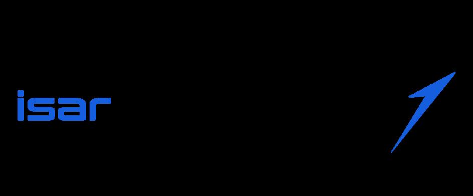 ISAR Aerospace Logo