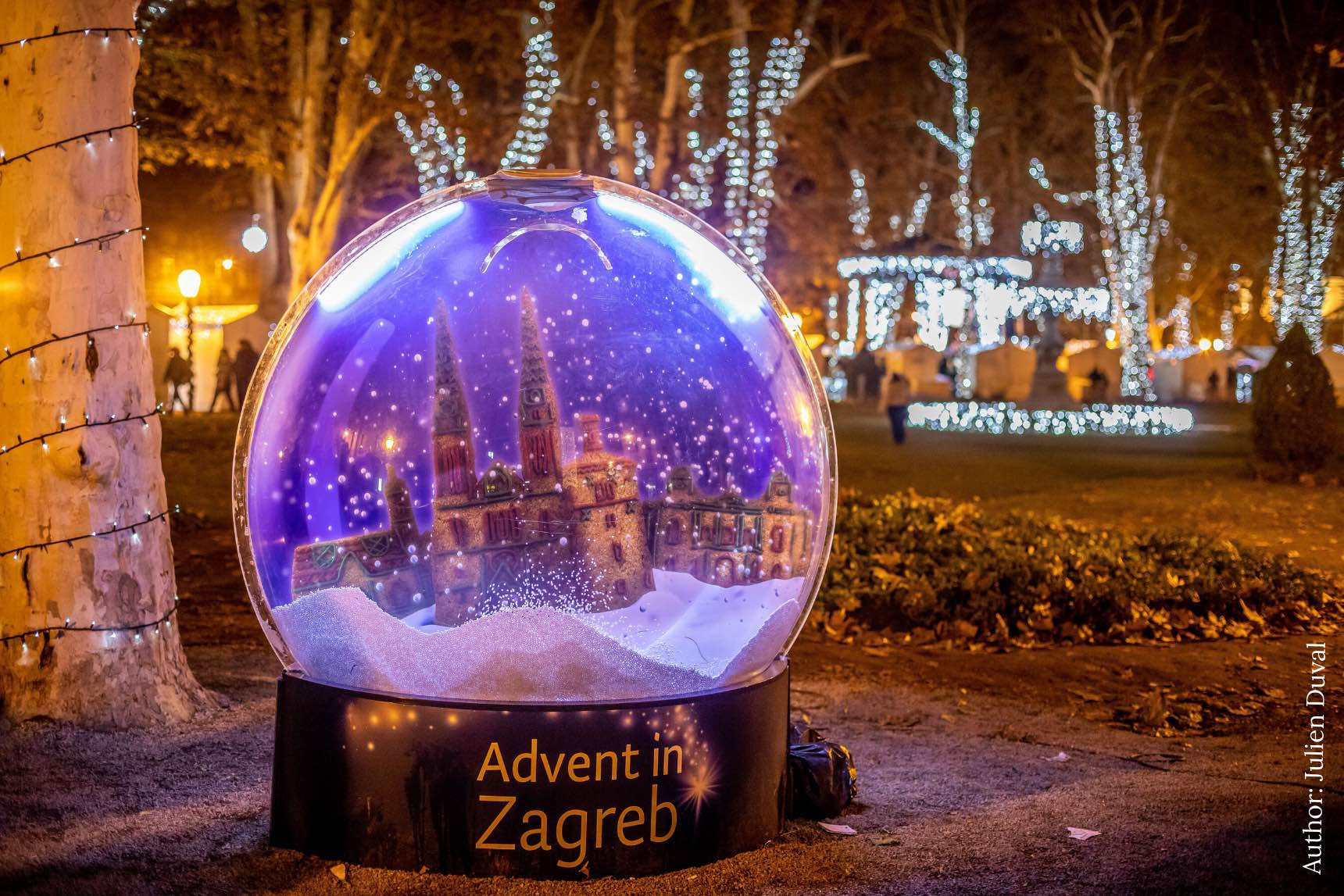 Christmas Market Zagreb 2019 7 Things You Should Visit