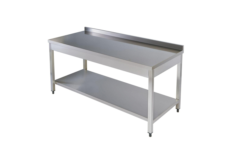 Stainless steal products tabel