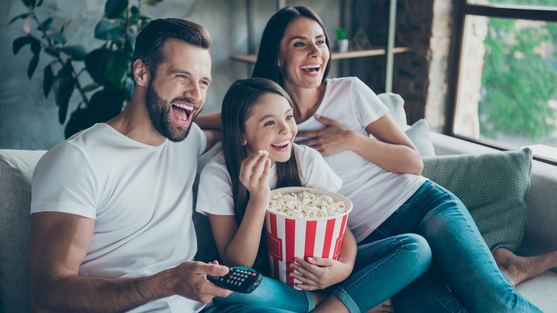 6 фильмов про то, как непросто быть родителями
