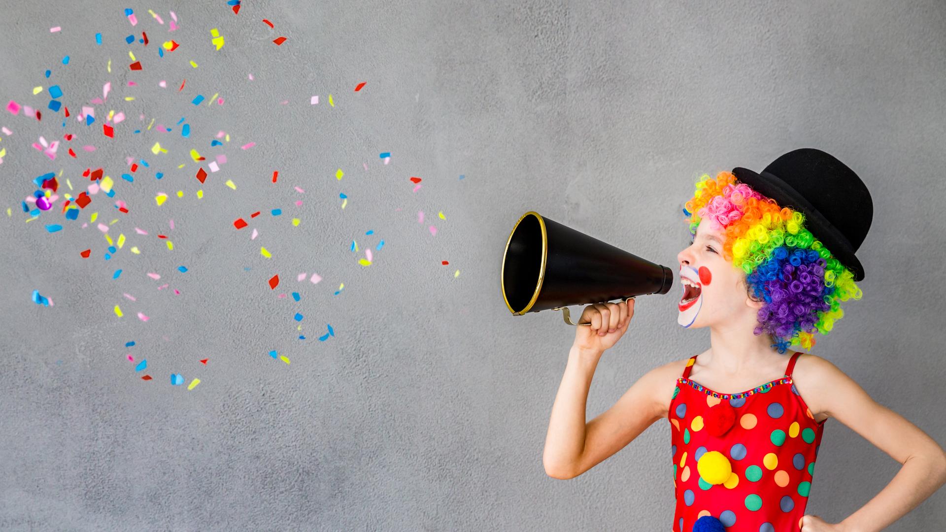 День родителей или защиты детей? Что мы празднуем 1 июня