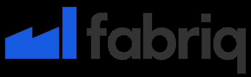 logo fabriq
