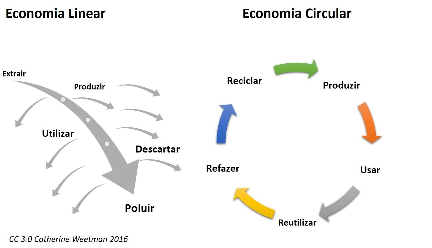 Economia Circular: o que é e quais seus benefícios?