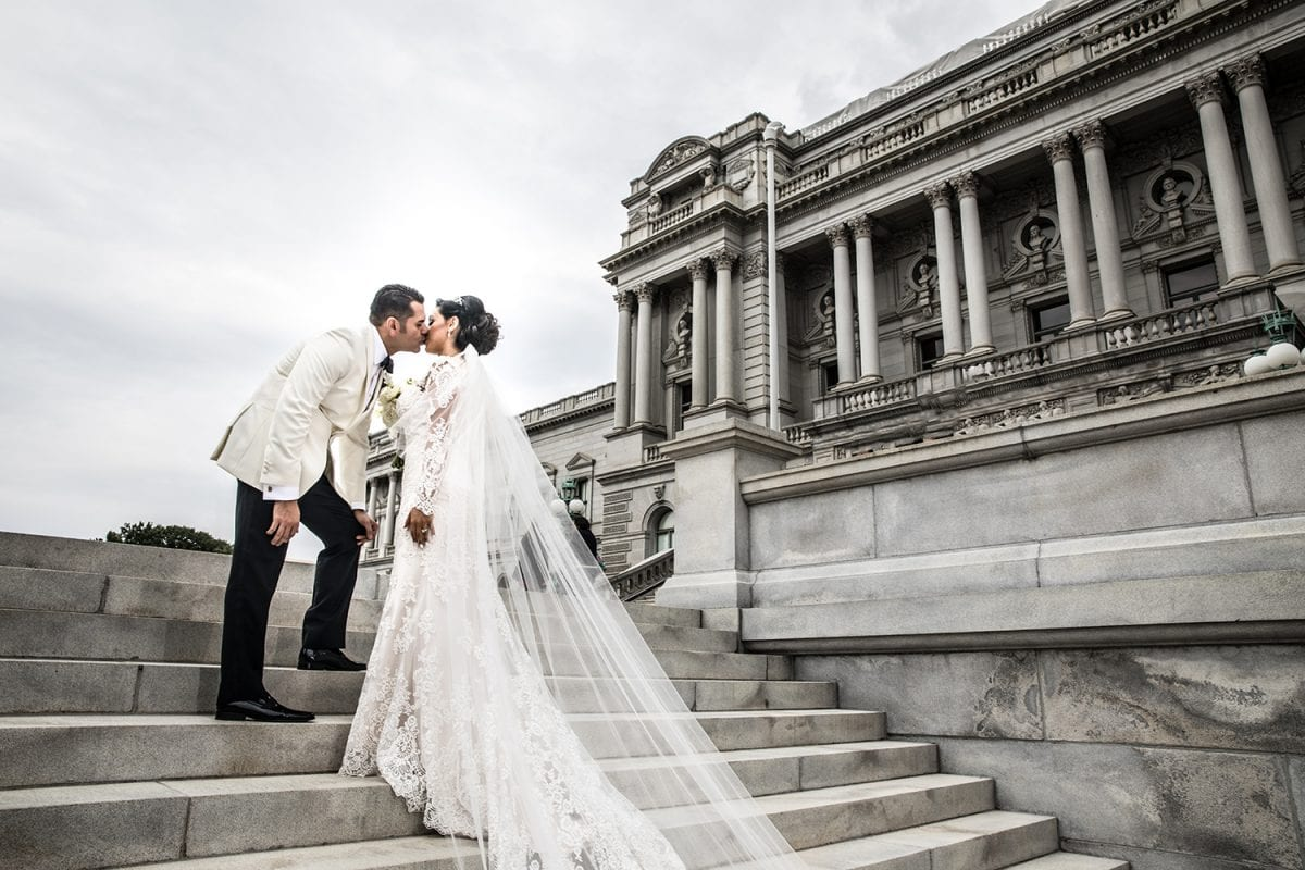 Wedding and Engagement Photography in Washington DC area