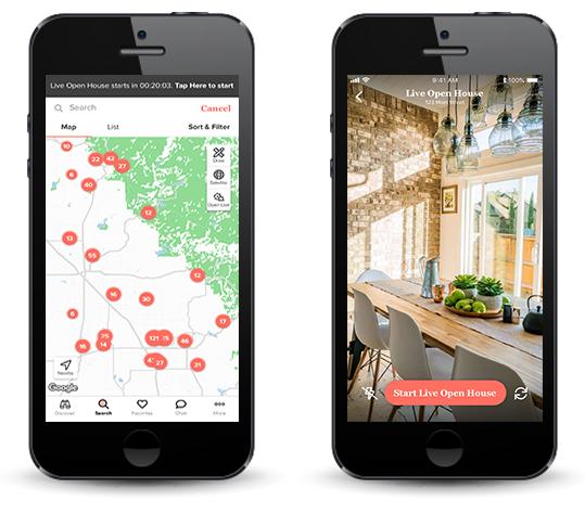 Client Mobile View