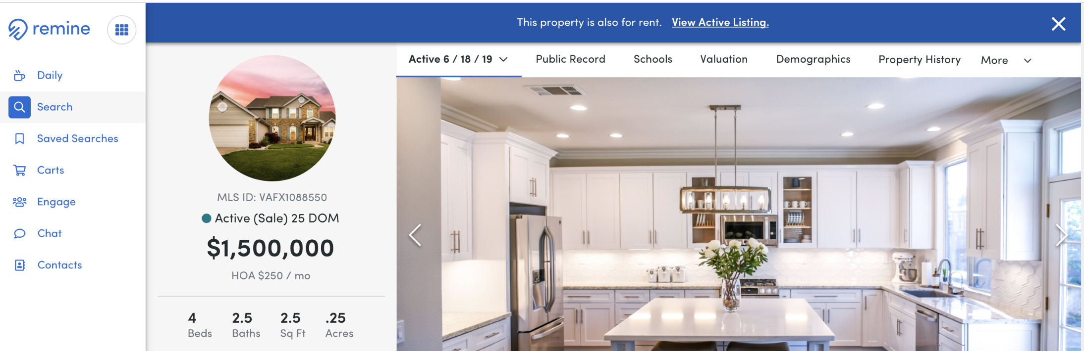 Property Details Page