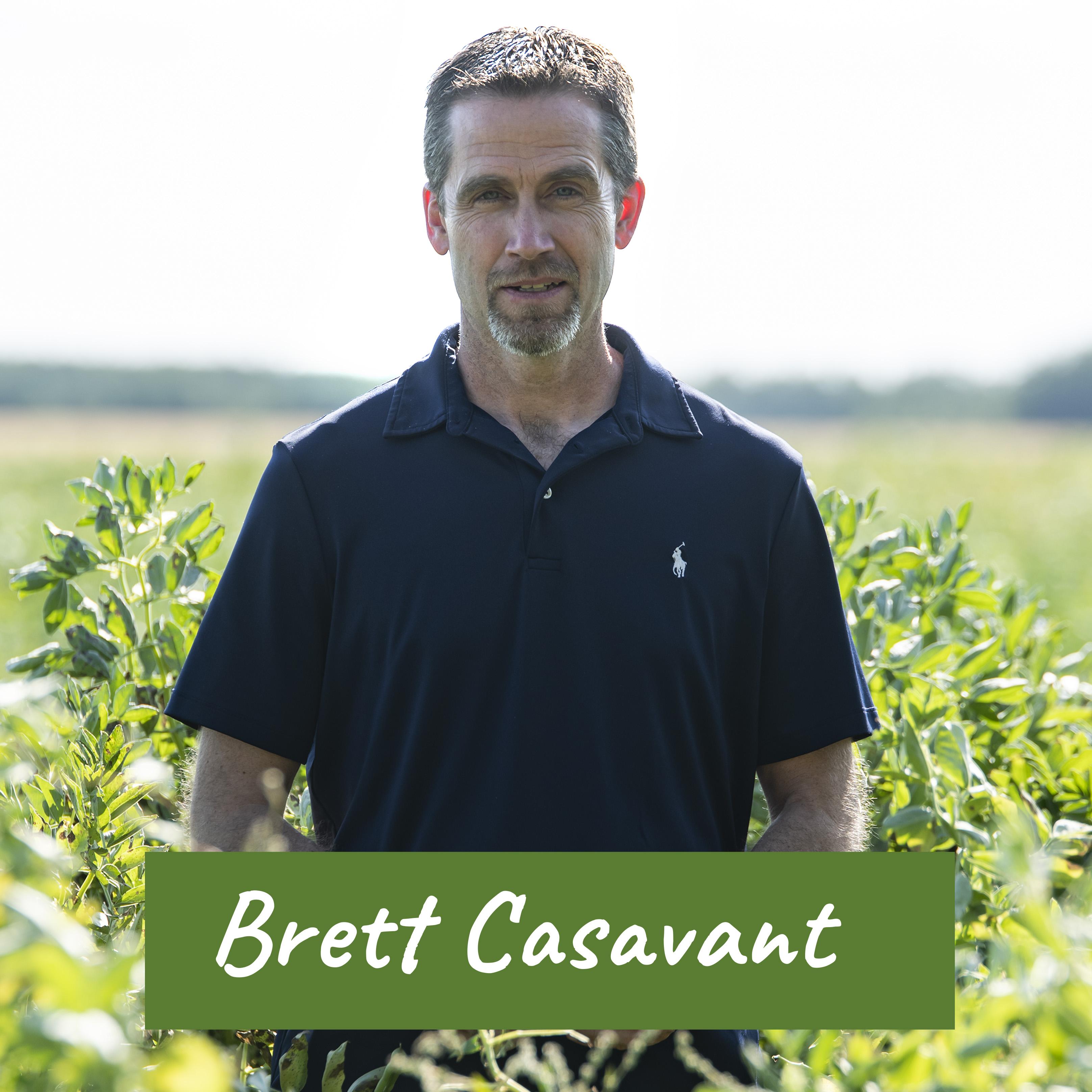 Brett Casavant