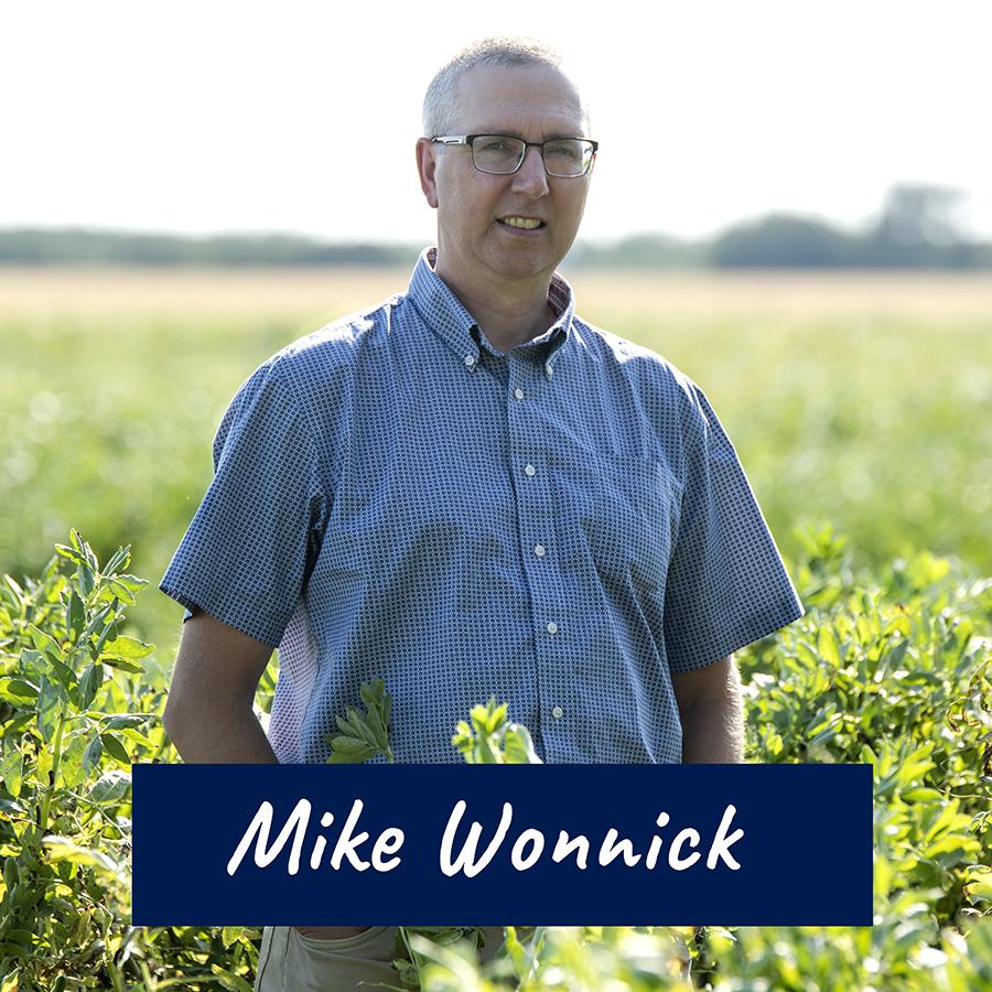 Mike Wonnick