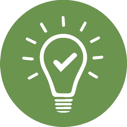 Customer-Driven Solutions Icon