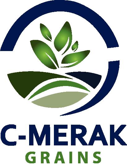 C-Merak Grains Logo