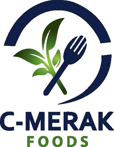 C-Merak Foods Logo