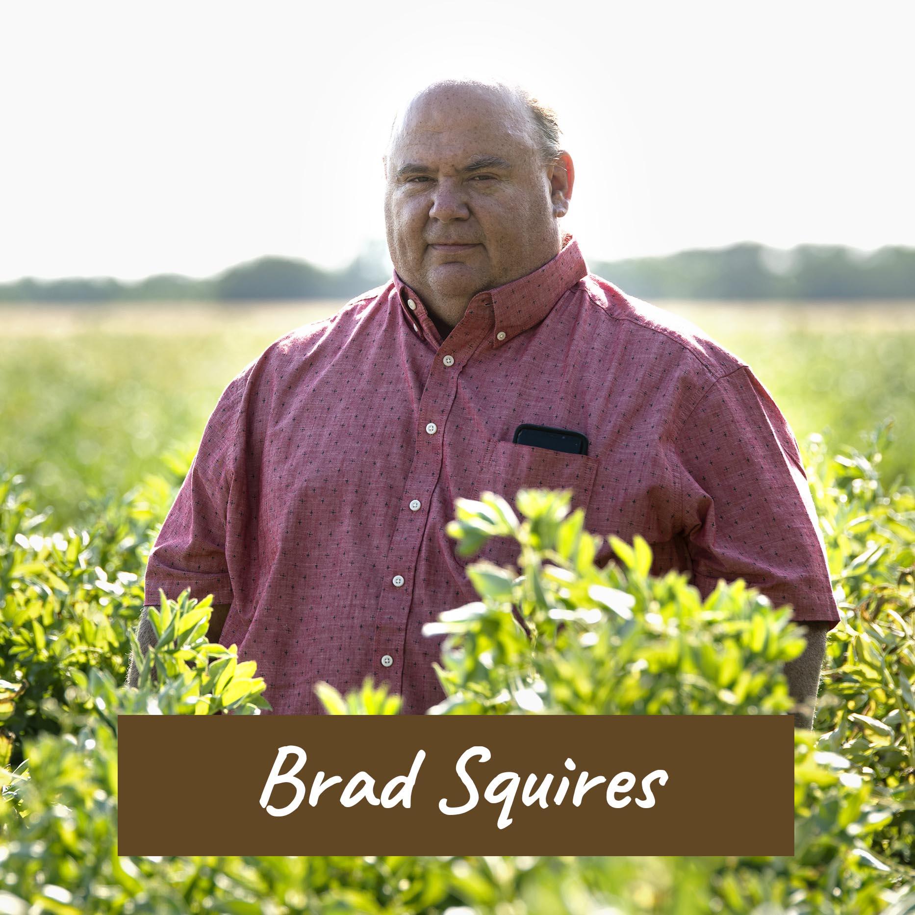 Brad Squires