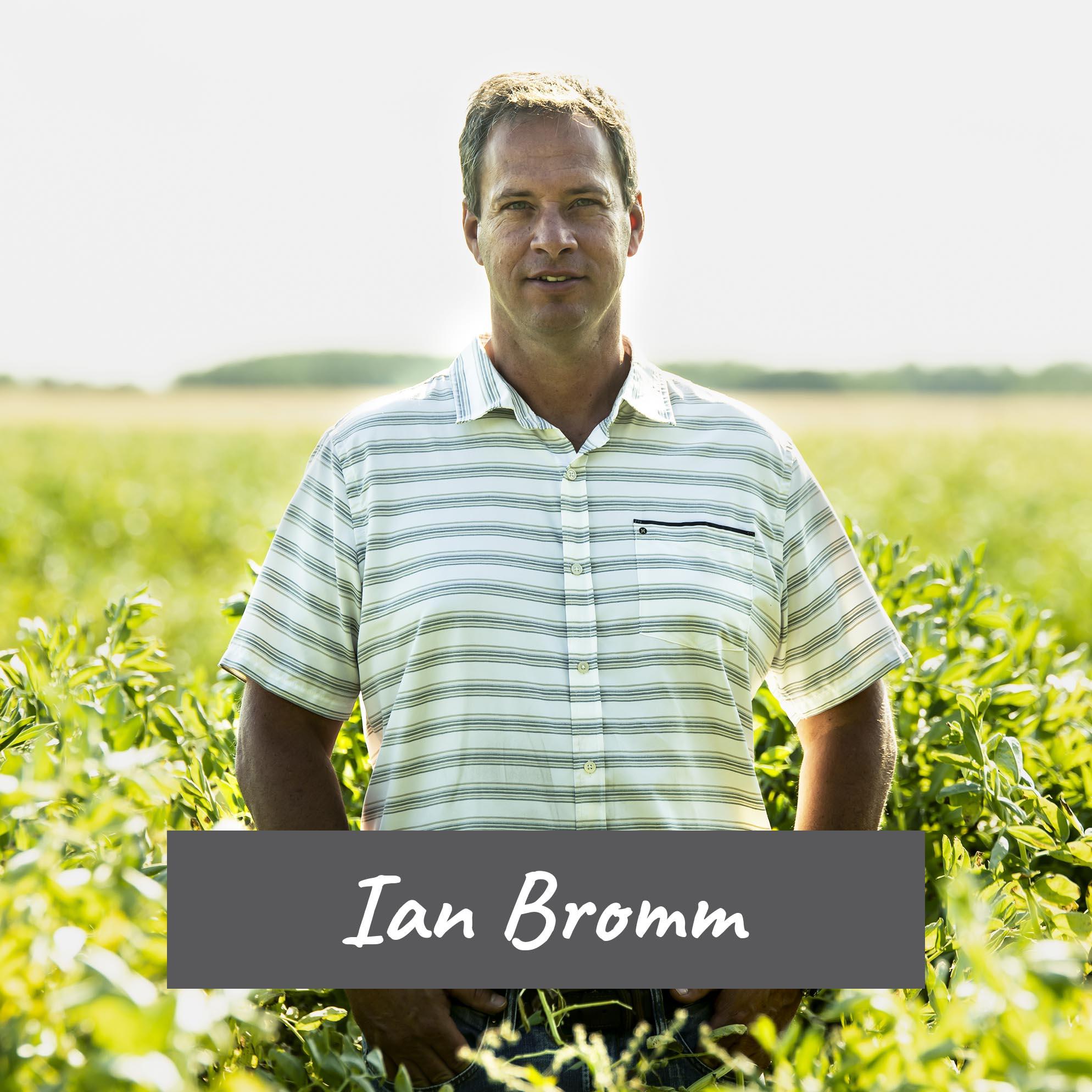 Ian Bromm