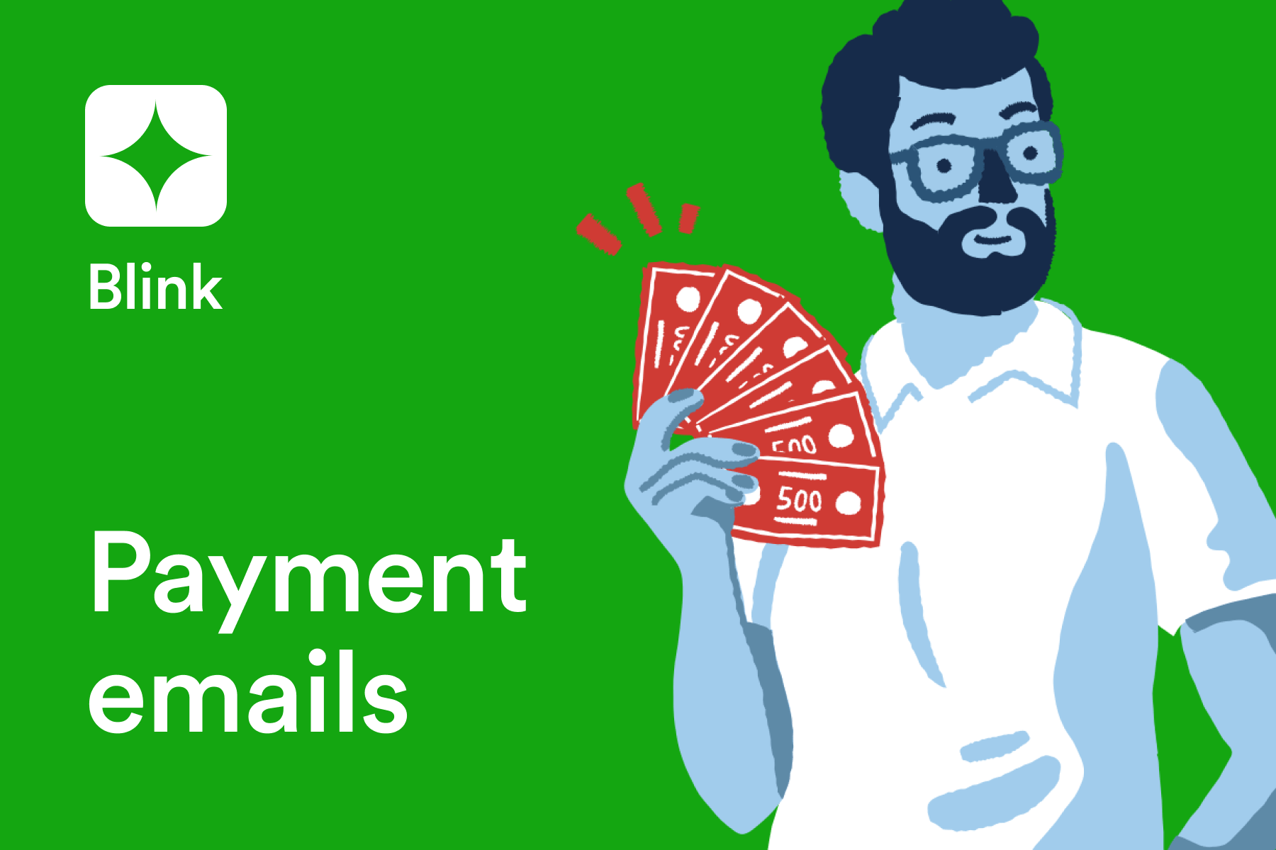 Blink: Payments