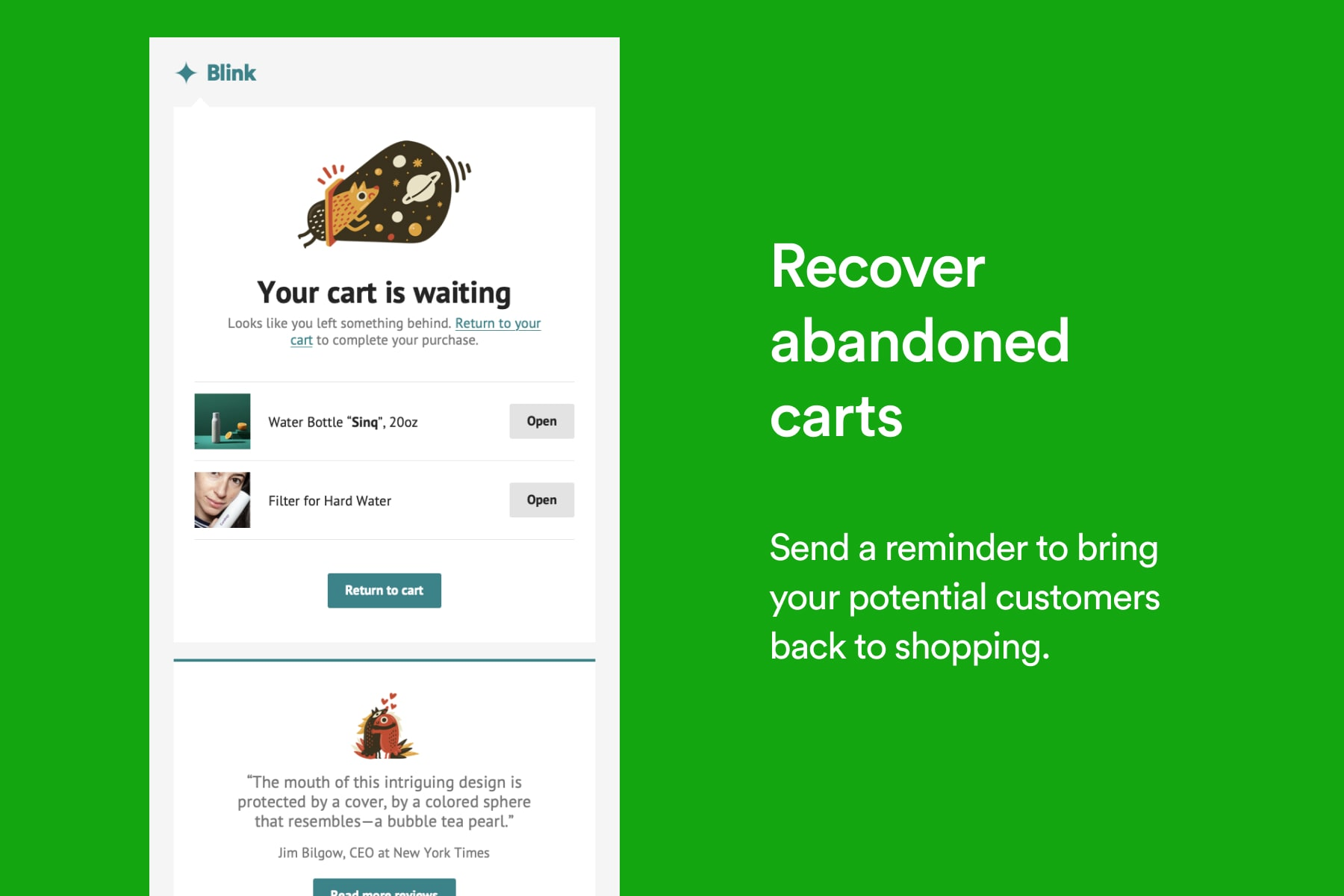 HTML Payment Emails