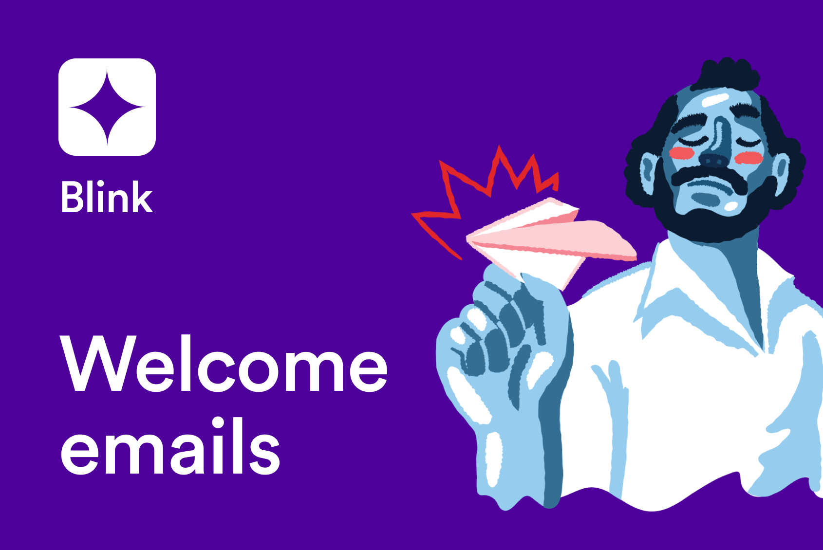 HTML Welcome Emails