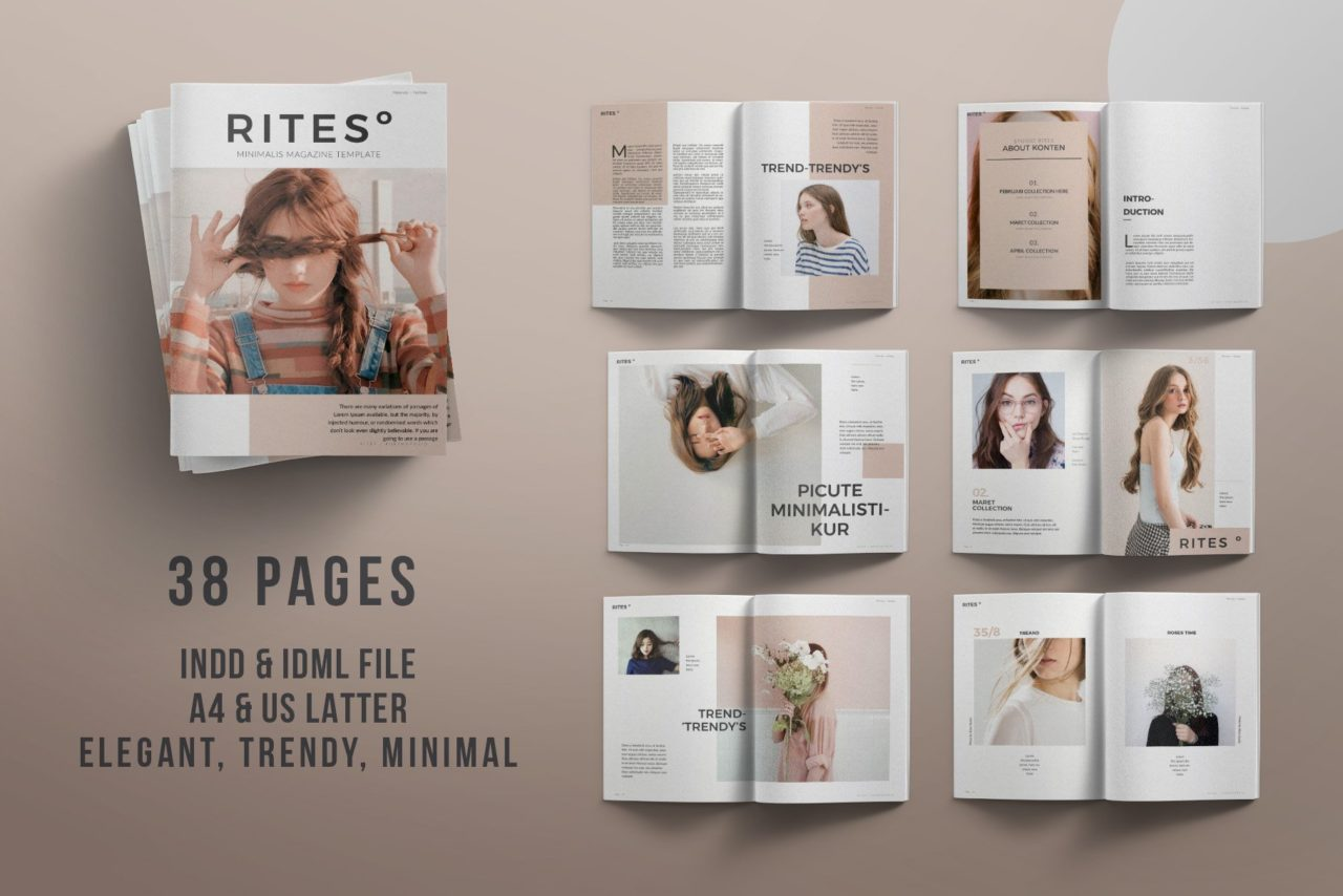 Rites Magazine