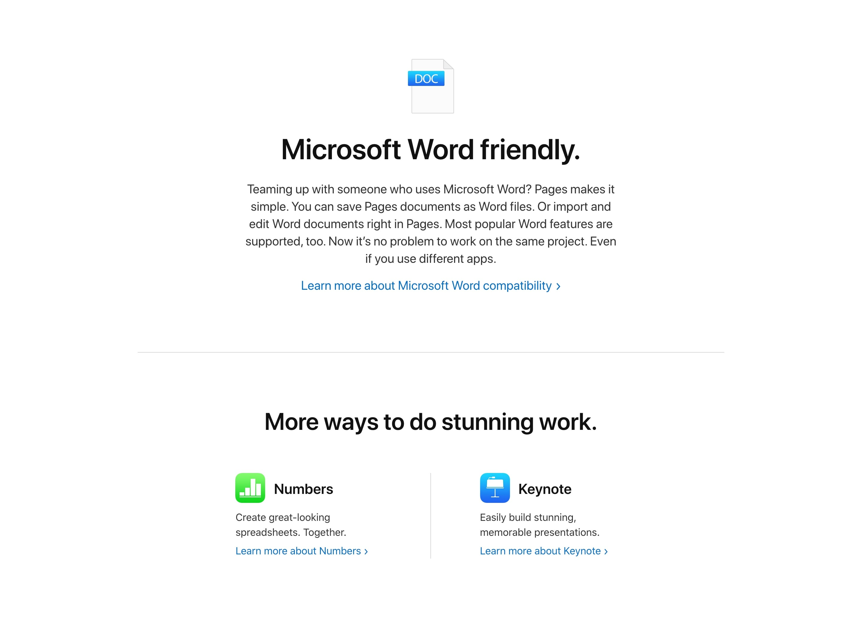 Similar App Suggestions Grid